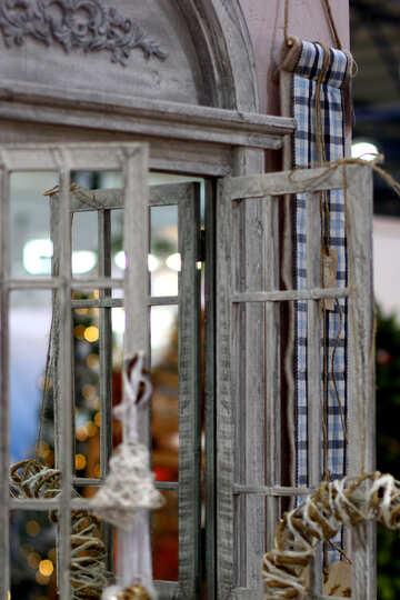 Window Dolls home №47091