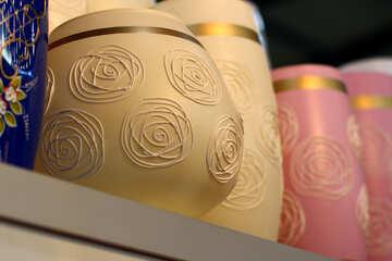Decorative vases №47172