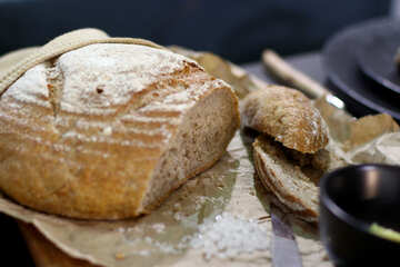 Bread on the table №47163