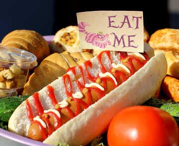 Hot Dog №47414