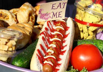 Hot Dog №47415