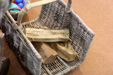 Firewood №47059