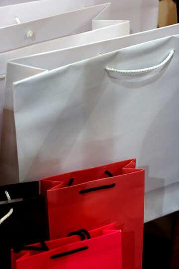 Paper bags №47179