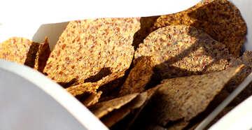 Snack Crackers №47456