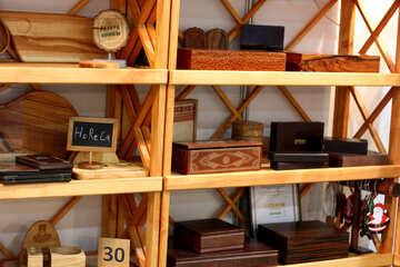 Craft woodwork №47079