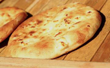 Pita bread cakes №47448
