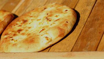 Pita bread cakes №47449