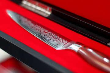 Dear knife №47200