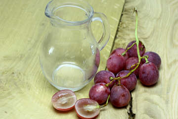 Drinks from grapes №47274