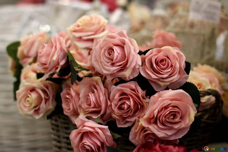 Торговля цветами №47121