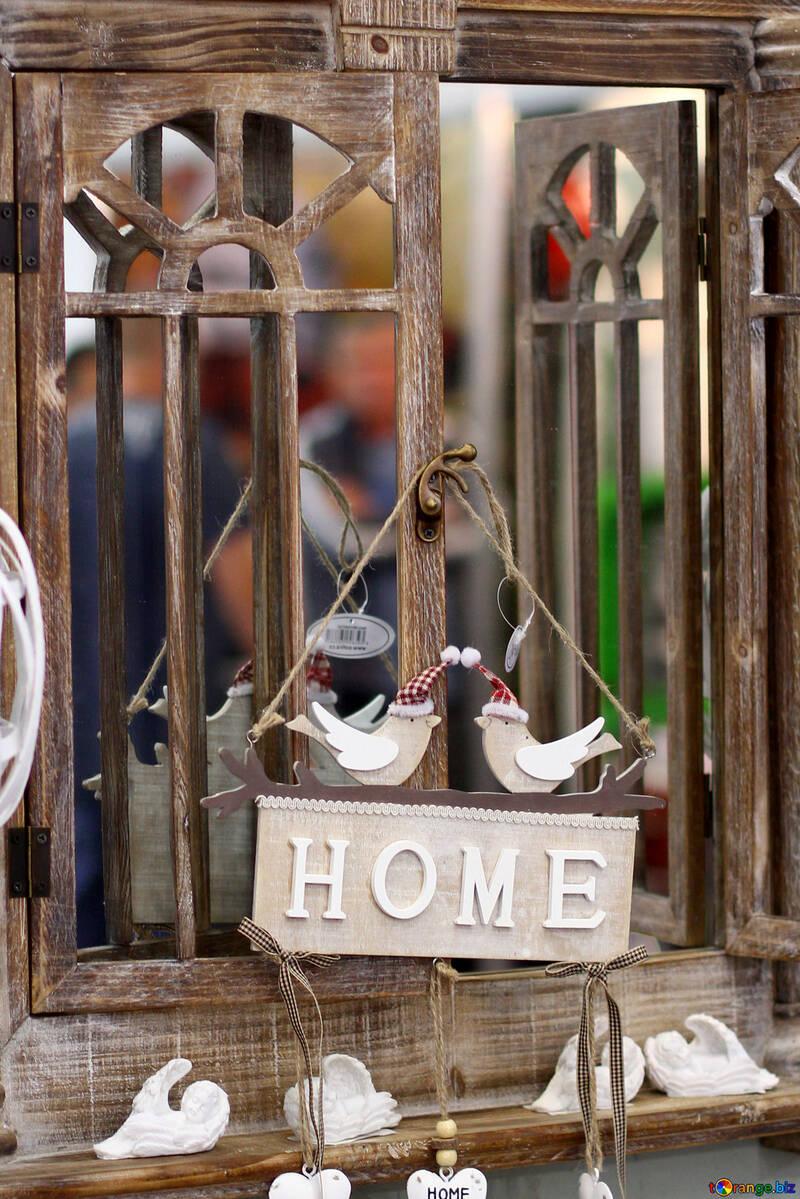 Window dollhouse №47122