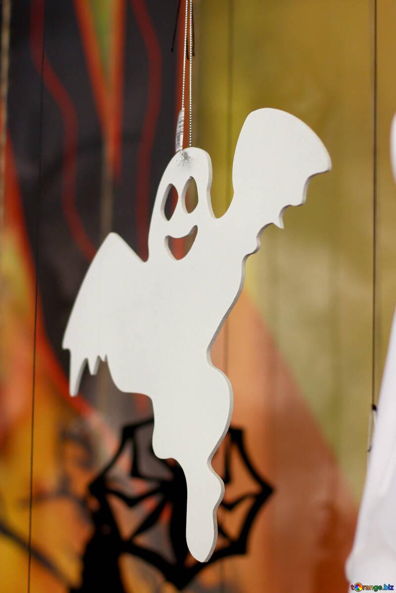 Призрак на Хэллоуин №47240