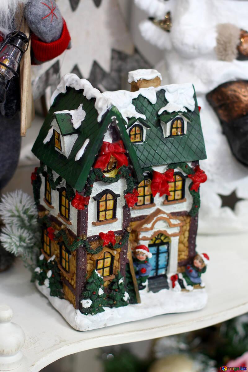 Fairytale house №47062