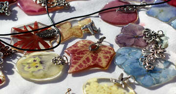 Handmade Jewelry №48338