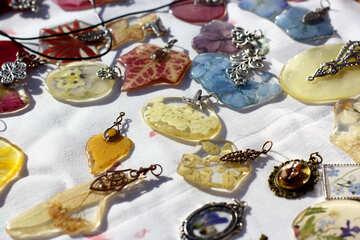 Handmade Jewelry №48339