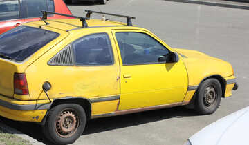 Opel Kadett №48803