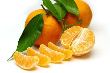 Appetizing Mandarin №48219