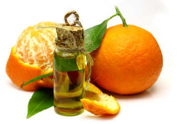Natural oil from citrus №48204