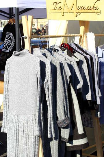 Modern Ukrainian clothes №48290