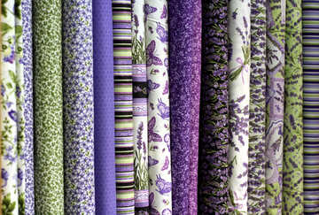 Curtains samples №48808