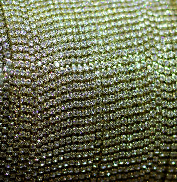 Shiny stones for craft projects №48646