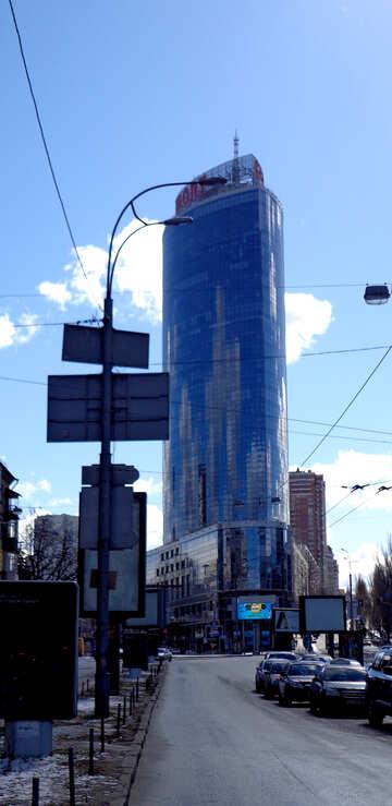 New Architecture in Kiev №48514
