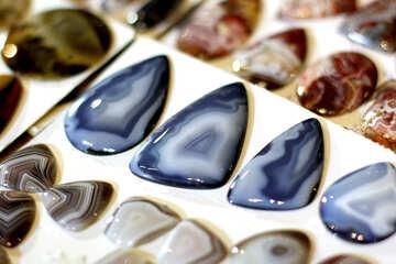 Precious stones №48429