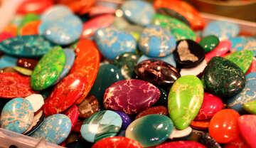 Precious stones №48427