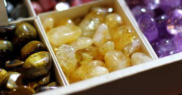 Precious stones №48430