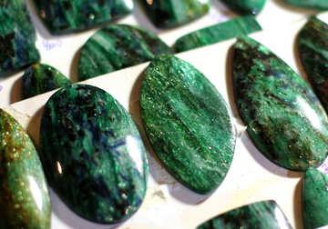 Precious stones №48431