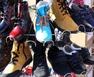 Ukrainian shoes №48296