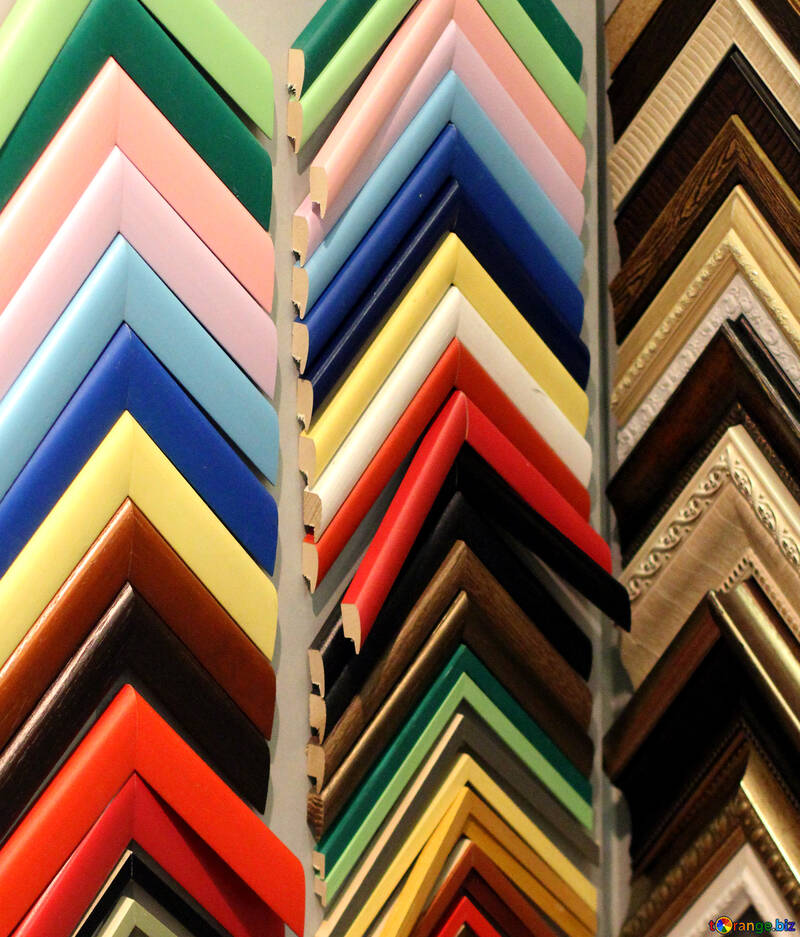 Picture frames №48852