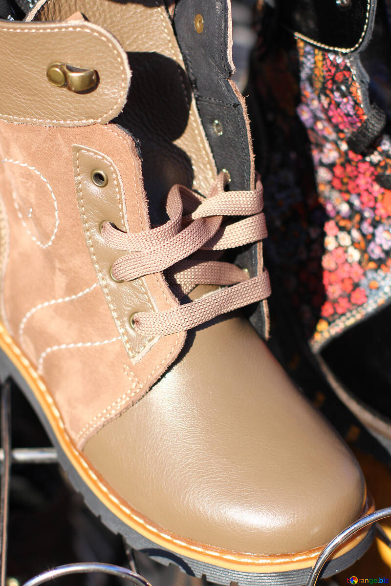 Winter shoes №48306