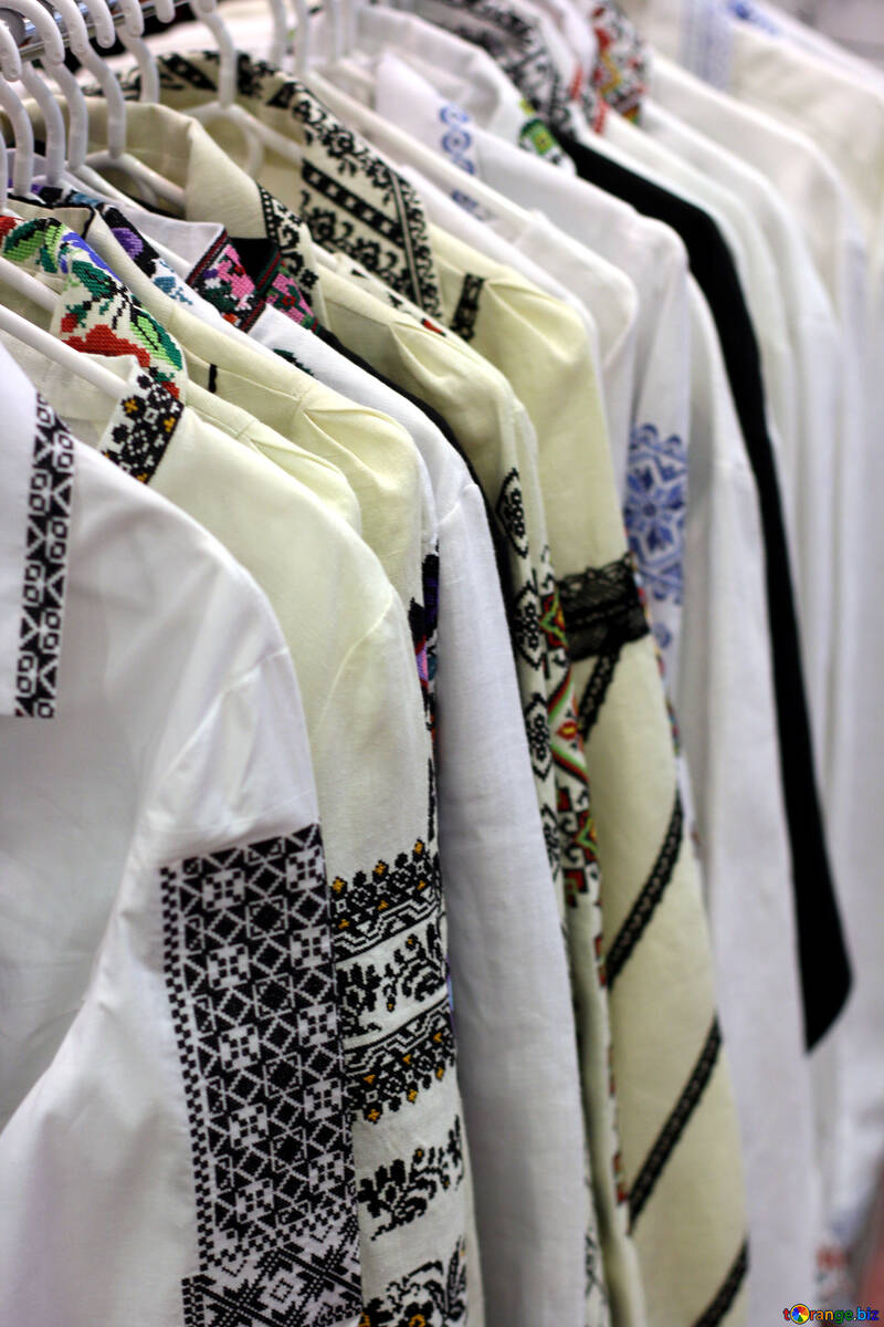 Ukrainian fashion №48910