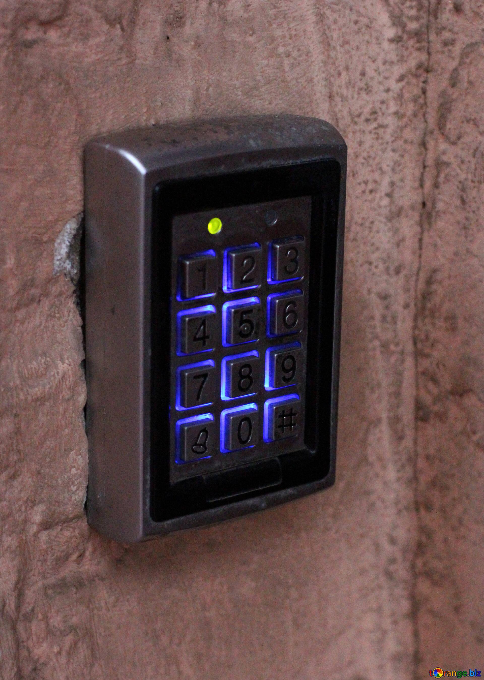 vorhängeschlösser digitales türschloss sicherheit № 49322