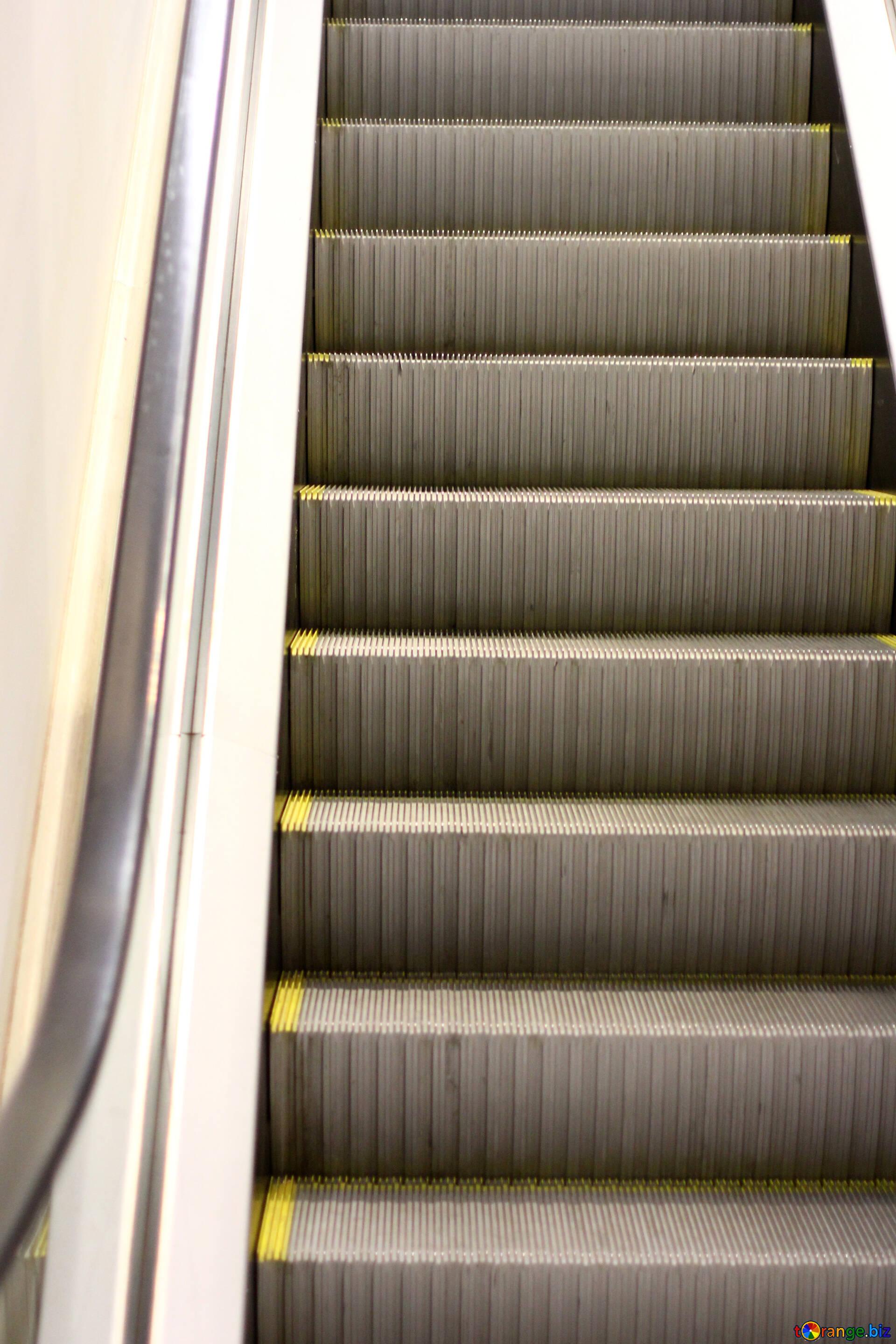rolltreppen kleine treppe innenarchitektur № 49333