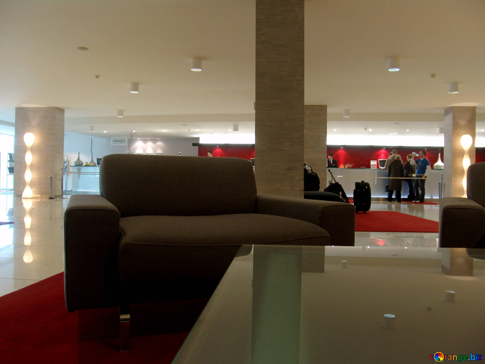 Download Free Image Sofa In The Lobby Of A European Hotel In HD Wallpaper  Size 1920px