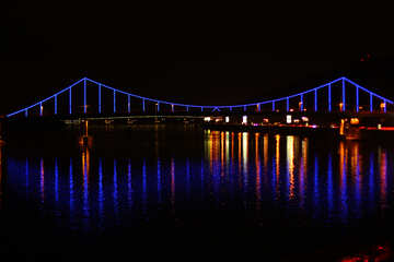 Kyiv Footbridge №49383