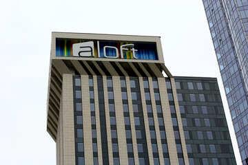 A building aloft №49267