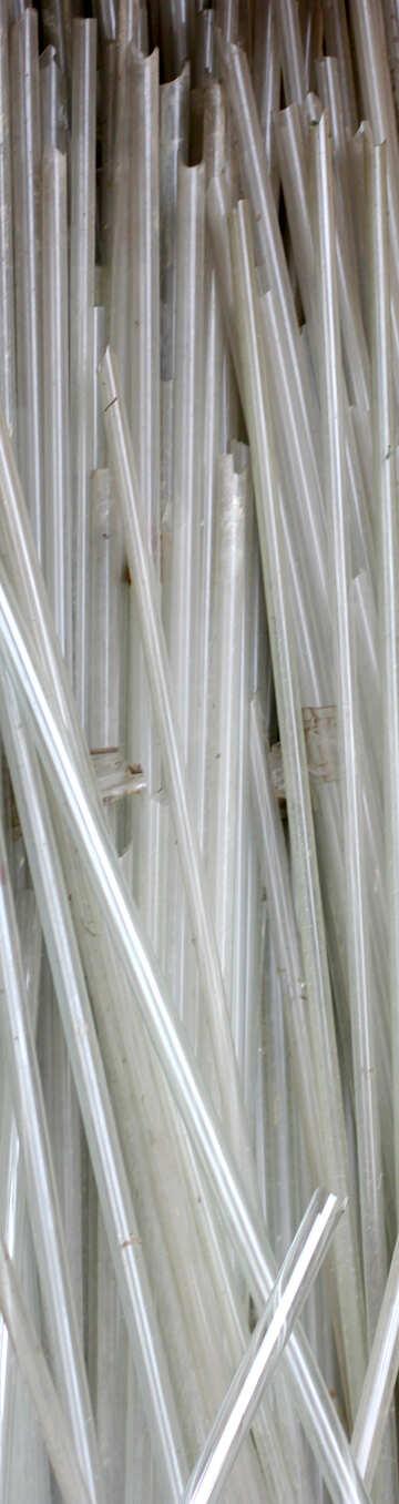 Стеклянные заготовки трубки №49439