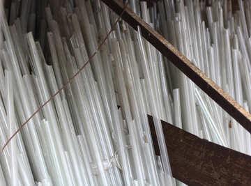 Трубки заготовки для выдувания стекла №49436