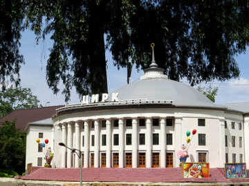 National Circus in Kiev №49904