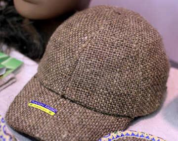 Cap hemp №49169
