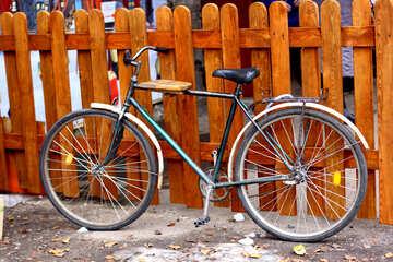 Country bike №49444