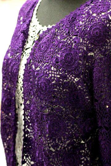 Ukrainian lace №49174