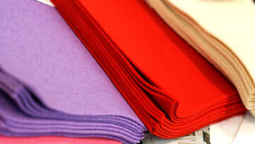fabric colors cloth №49113