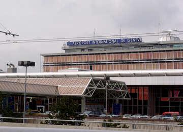 Geneva Airport №49949