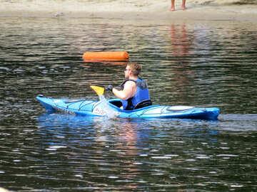 Kayak №49919
