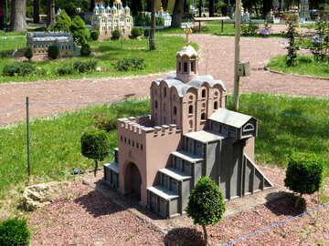 The Golden Gate in Kiev №49894