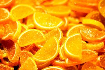 Lemon marmalade №49302